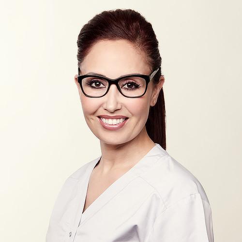 Farida Rabhioui