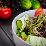 Salat ist gesund (Praxis Dr. Haarmann)