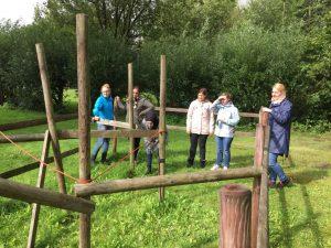 Sommerausflug 2017 - Praxis Dr. Haarmanne
