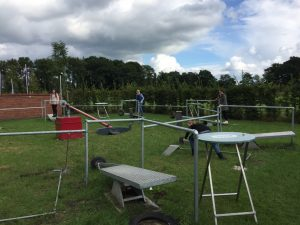 Sommerausflug 2017 - Praxis Dr. Haarmann