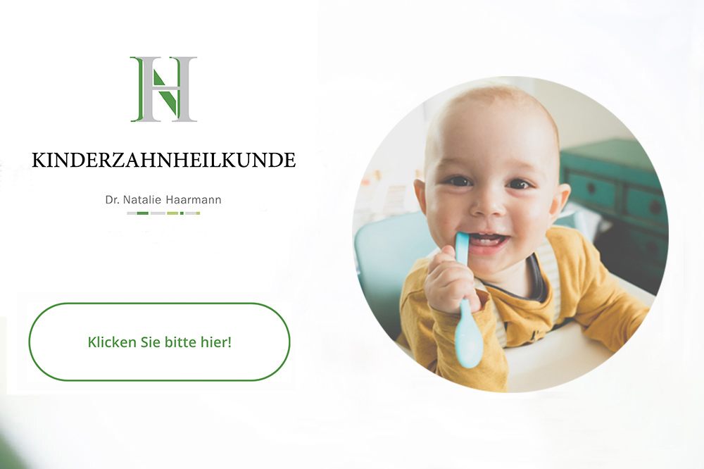 Dr. Haarmann Kinderzahnheilkunde