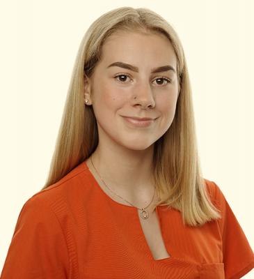 Hannah Pothmann
