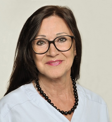 Gisela Wolter