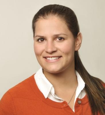 Vanessa Spollar