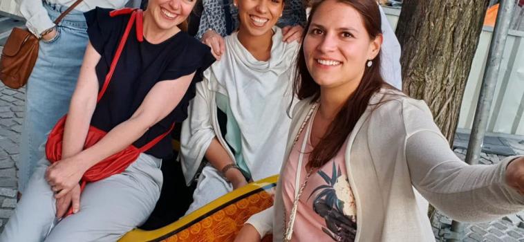 10 Jahre ZahnarztpraxisDr. Natalie Haarmann in Dortmund Kirchhörde!
