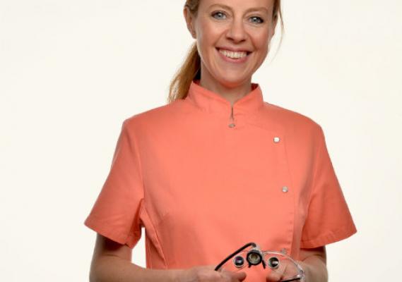 Dr. Natalie Haarmann