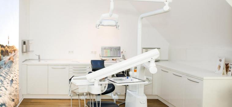 Wir suchen eine zahnmedizinische Fachangestellte (m/w/d)